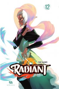 Radiant - Tome 12