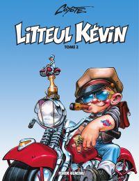 Litteul Kévin - tome 2 (nou...