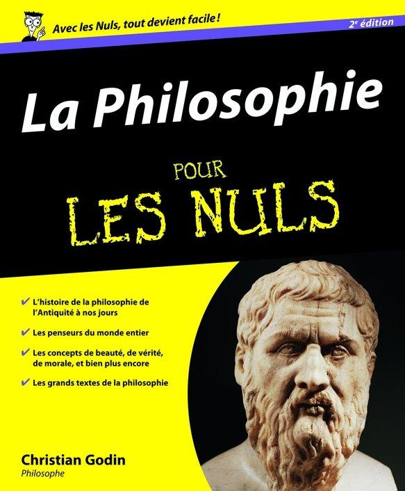 La Philosophie Pour les Nuls