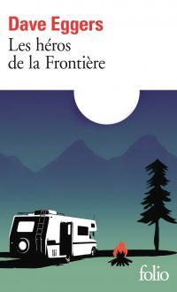 Image de couverture (Les héros de la Frontière)