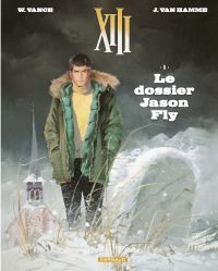 XIII  - tome 6 - Le dossier...
