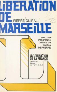 Libération de Marseille