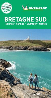 Guide Vert Bretagne Sud Mic...
