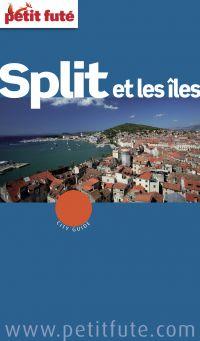 Split et les îles 2013 Peti...
