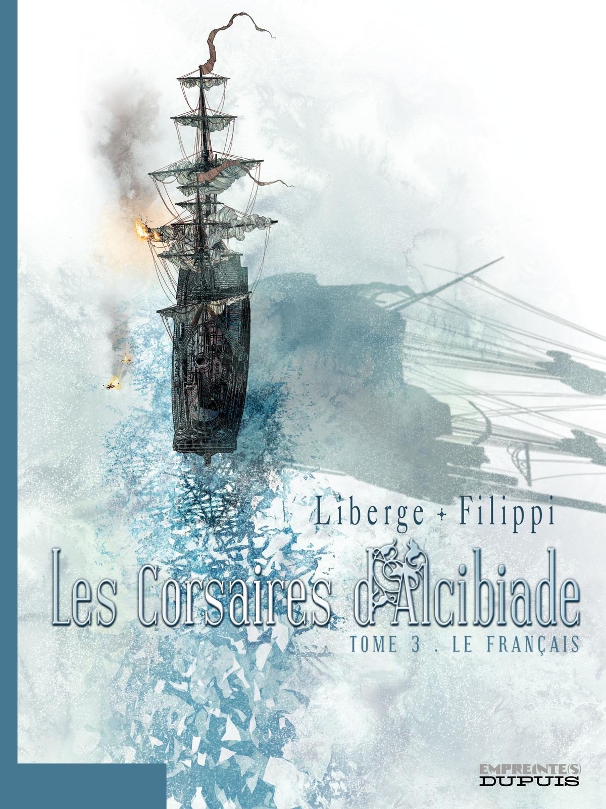 Les Corsaires d'Alcibiade -...