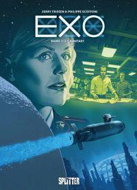 EXO Bd. 3: Kontakt