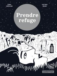 Prendre refuge | Enard, Mathias. Auteur