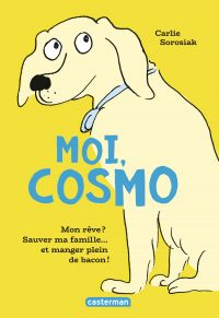 Cover image (Moi, Cosmo)