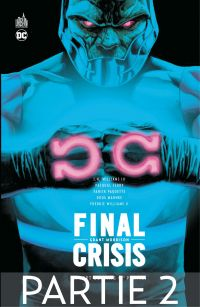 Final Crisis - Sept Soldats...