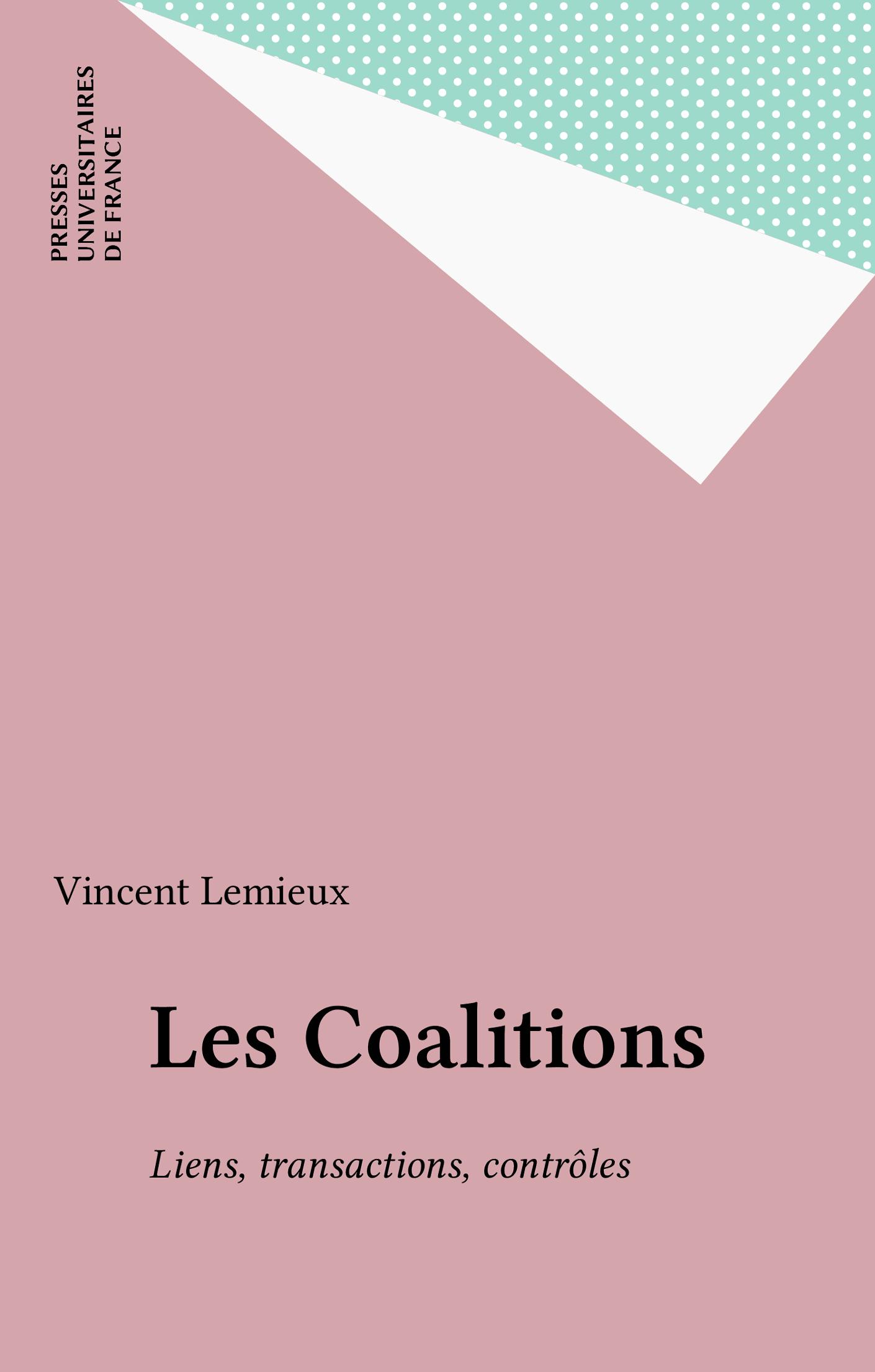 Les Coalitions