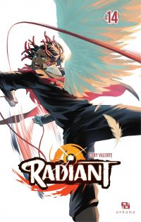 Image de couverture (Radiant - Tome 14)