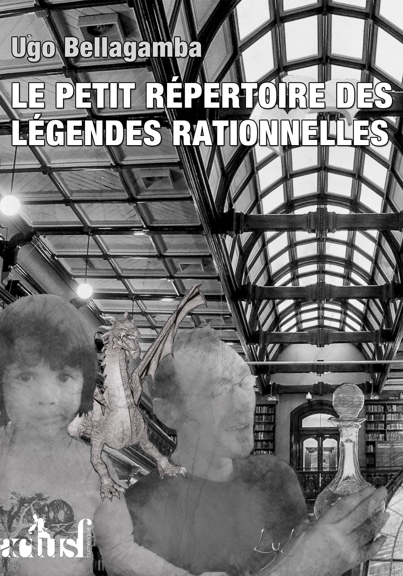 Le Petit Répertoire des lég...