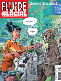 Magazine Fluide Glacial n°517