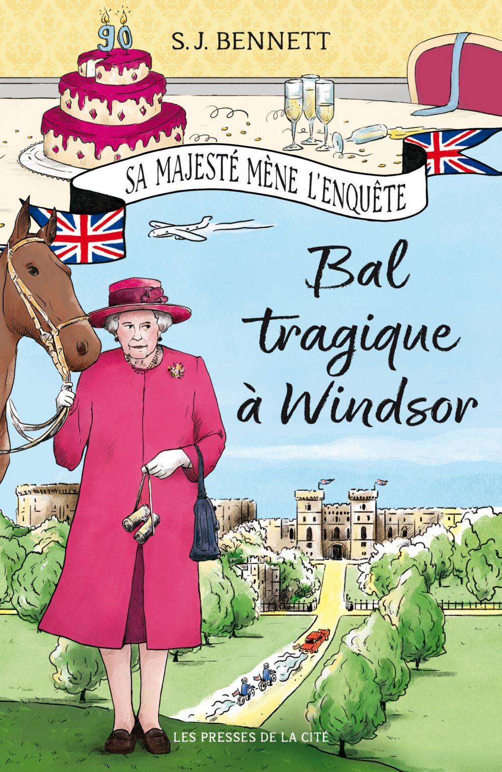 Bal tragique à Windsor  