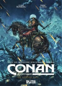 Conan der Cimmerier: Der Sc...