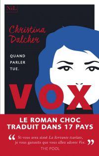 Vox | DALCHER, Christina. Auteur
