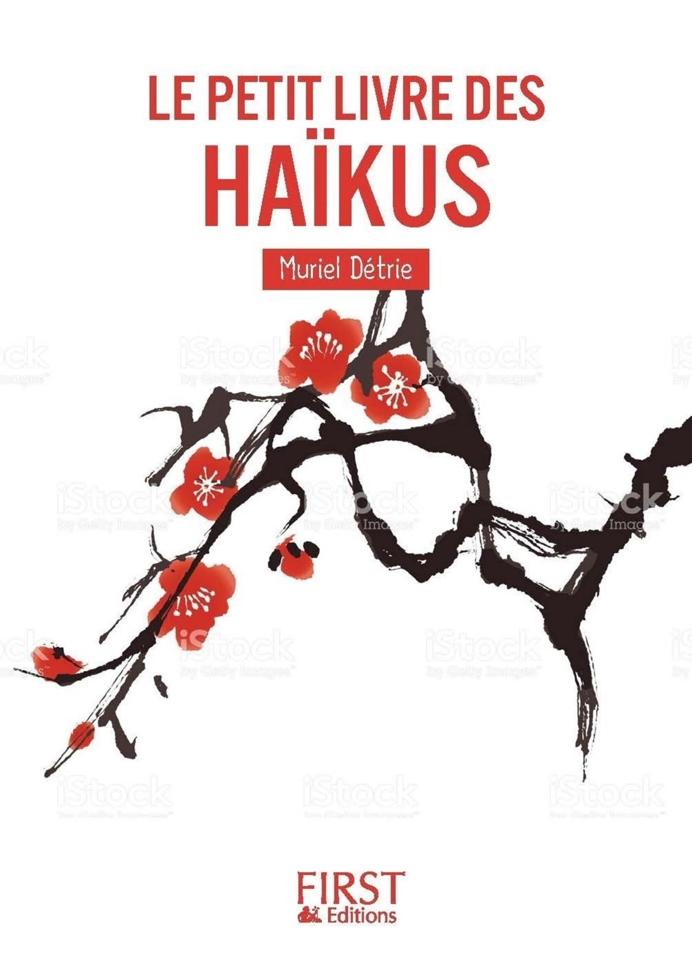 Petit Livre de - Haïkus