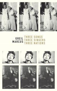 Three Songs, Three Singers,...