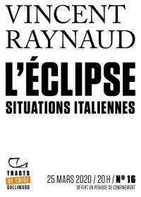Tracts de Crise (N°16) - L'...