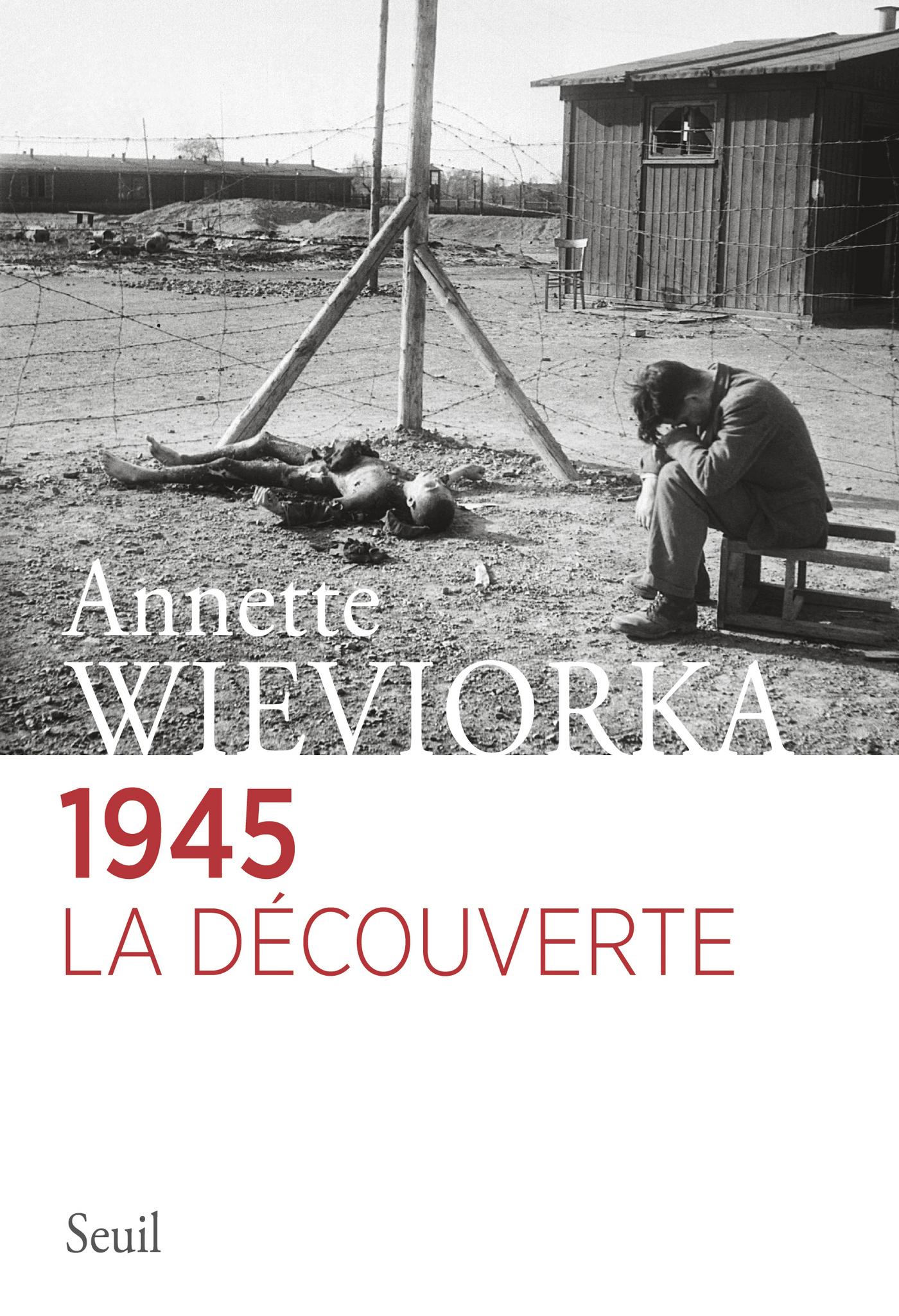 1945. La découverte