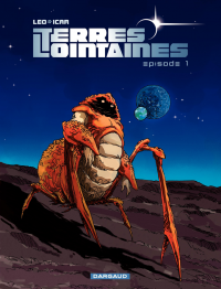 Terres Lointaines - tome 1