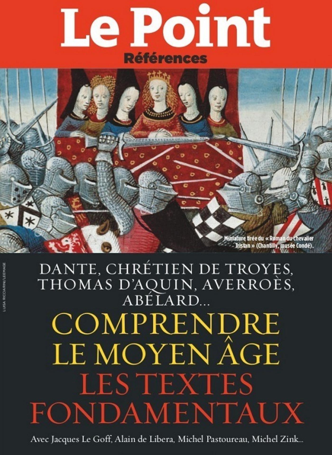 Comprendre le Moyen-Age