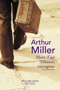 Mort d'un commis voyageur : pièce en deux actes