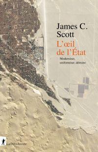 L'oeil de l'État | SCOTT, James C.. Auteur