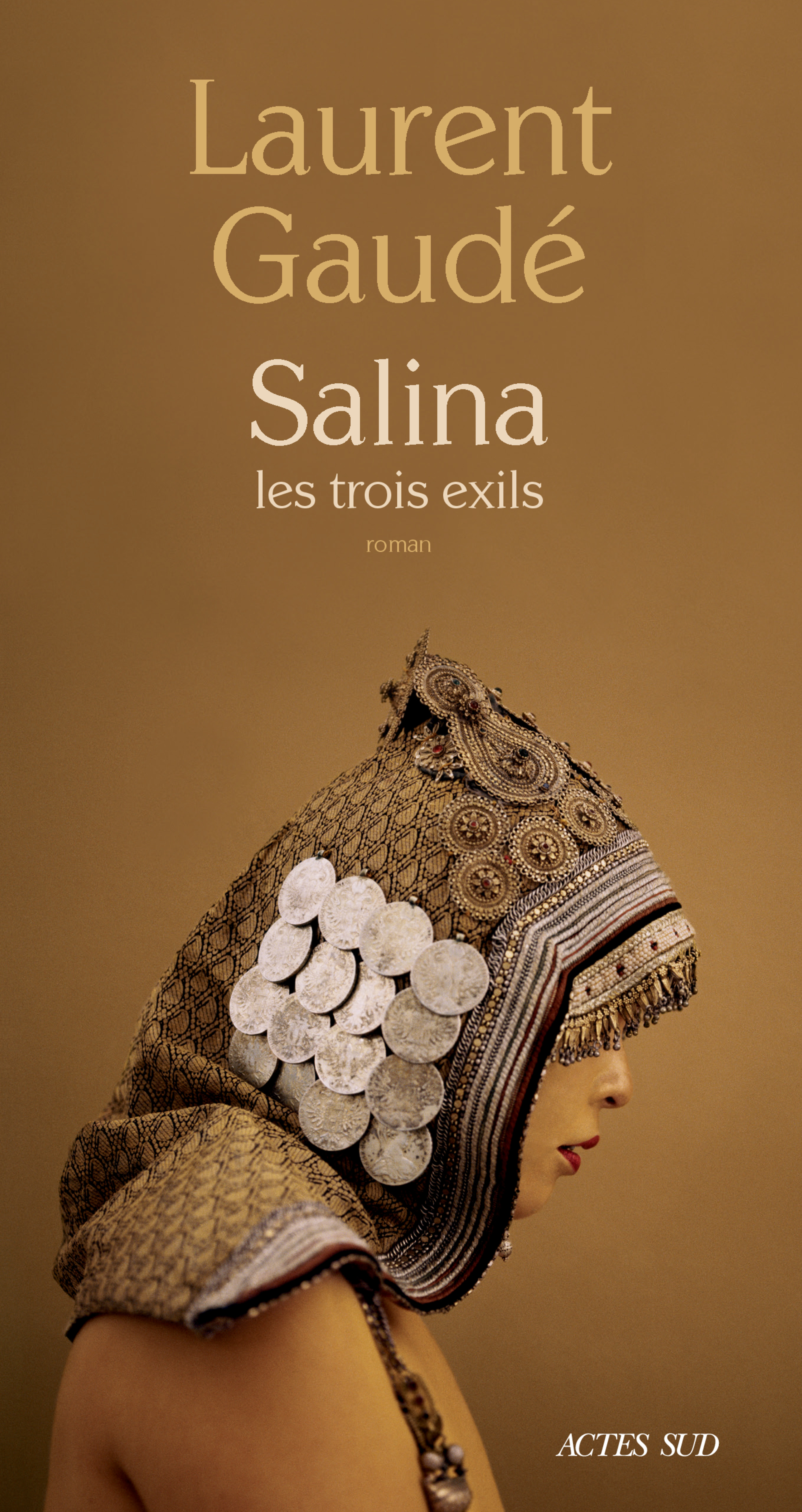 Salina | Gaudé, Laurent