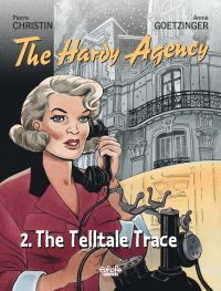 Hardy Agency - Volume 2 - T...