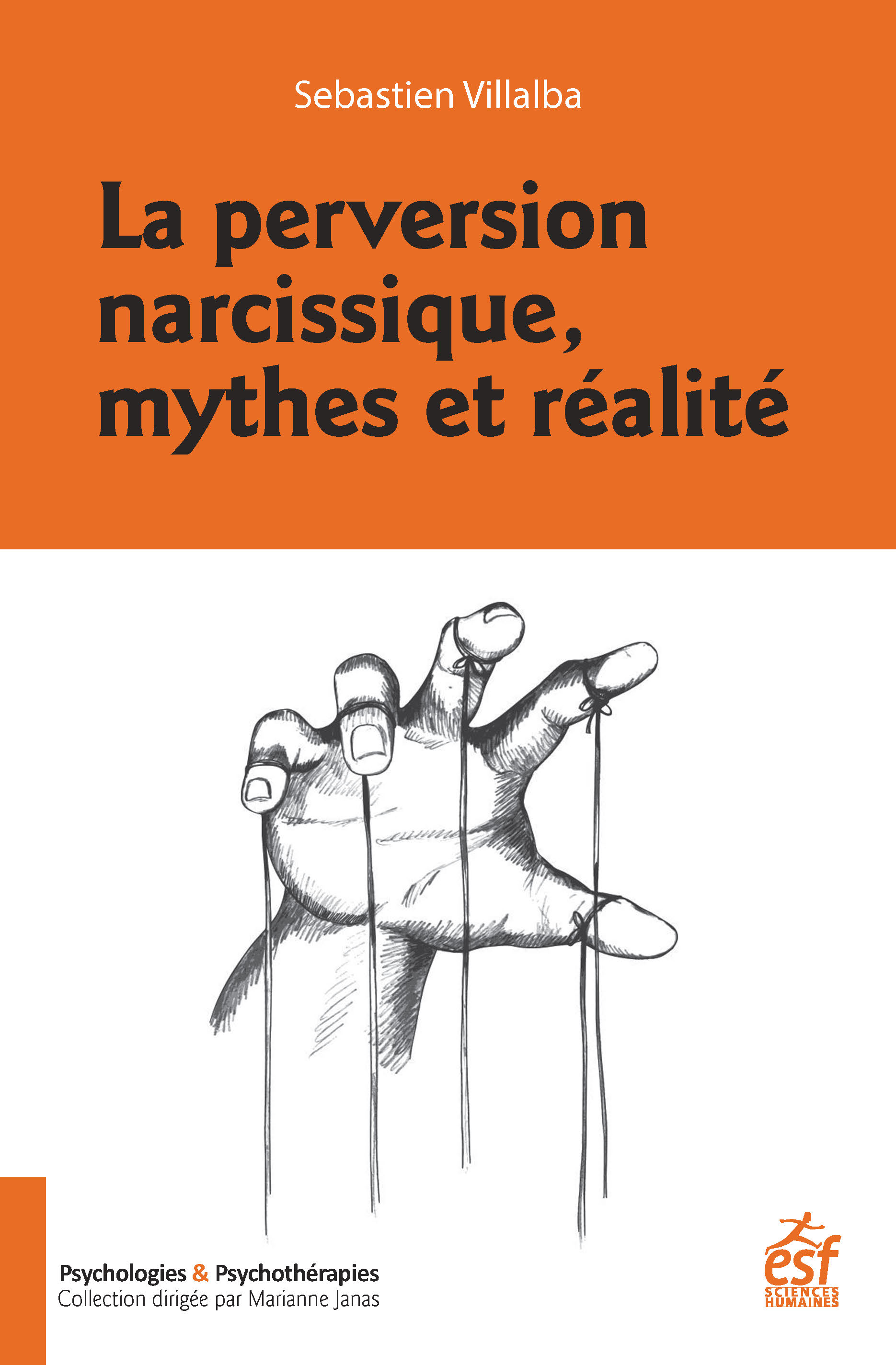 La perversion narcissique, ...