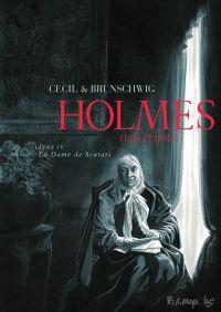 Holmes (Tome 4) - La Dame de Scutari |