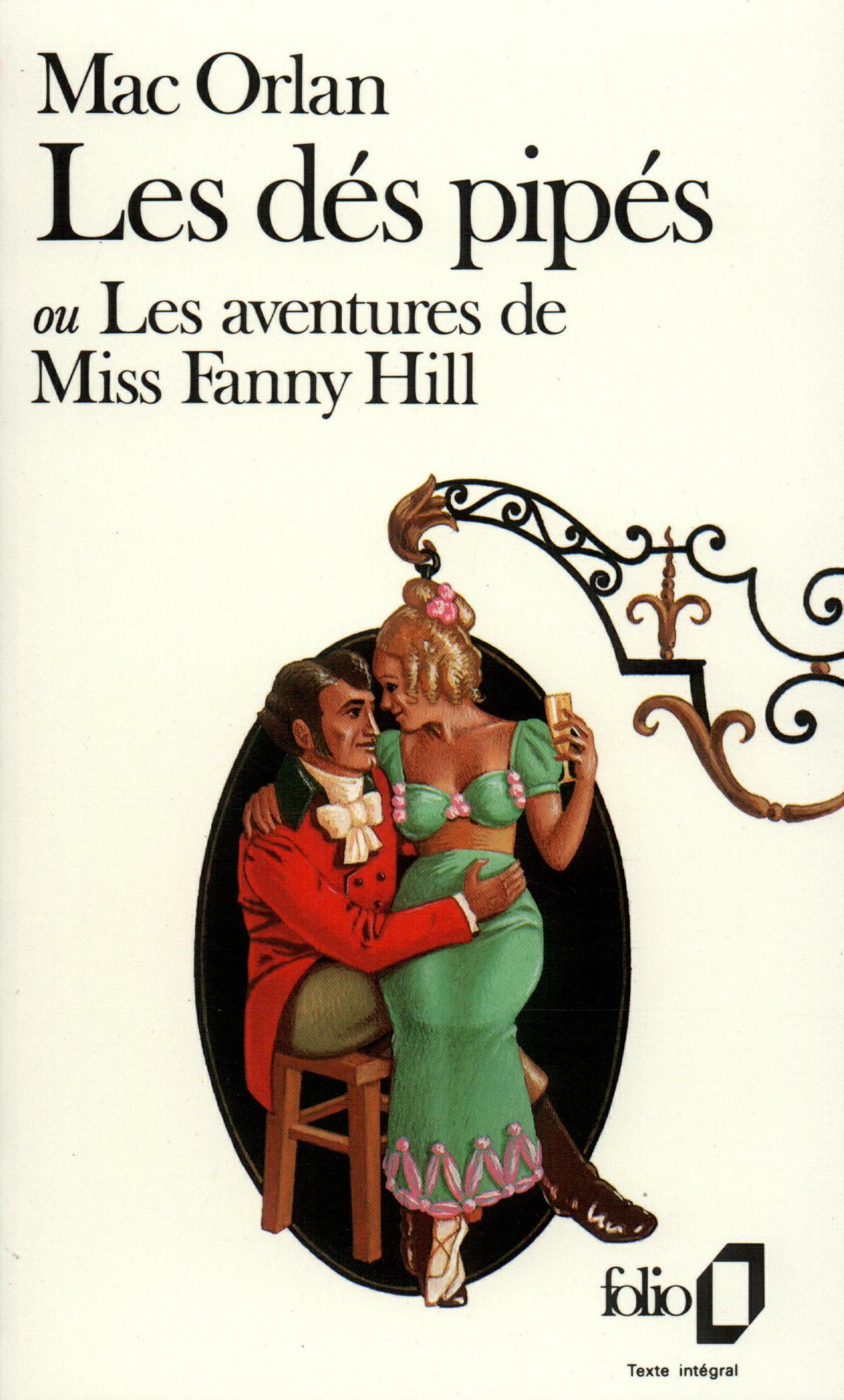 Les dés pipés ou Les aventures de Miss Fanny Hill