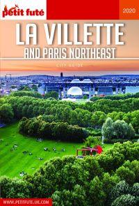 LA VILLETTE AND PARIS NORTH...