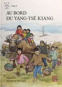 Au bord du Yang-Tsé-Kiang