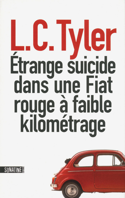 Etrange suicide dans une Fiat rouge à faible kilométrage |