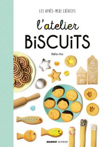 L'atelier biscuits