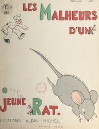 Les malheurs d'un jeune rat