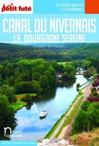 CANAL DU NIVERNAIS 2021 Car...