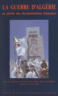La guerre d'Algérie au miro...