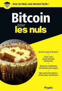 Bitcoin pour les Nuls poche | Prypto. Auteur