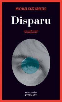 Disparu | Katz Krefeld, Michael. Auteur