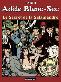 Adèle Blanc-Sec (Tome 5) - ...
