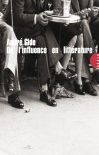 De l'influence en littérature