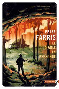 Le Diable en personne | Farris, Peter. Auteur