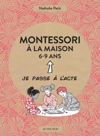 Montessori à la maison - 6-...