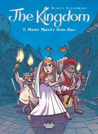 The Kingdom - Volume 5 - Ma...