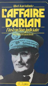 L'affaire Darlan