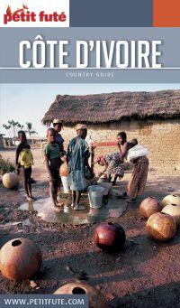 Image de couverture (CÔTE D'IVOIRE 2018/2019 Petit Futé)
