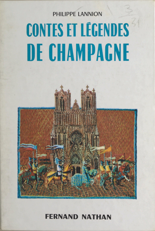 Contes et légendes de Champ...